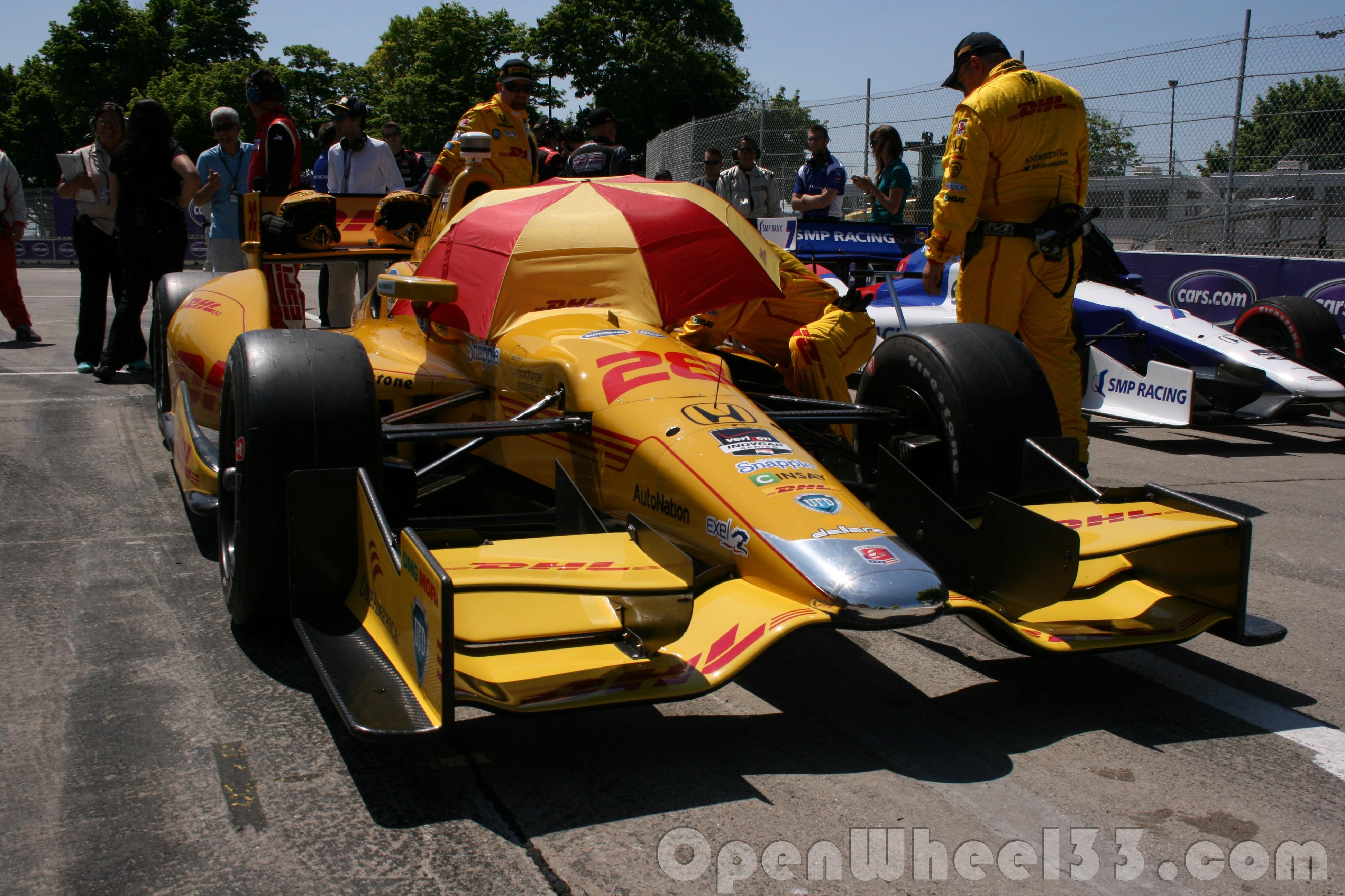 2014 Detroit GP R1 - 22 - PH