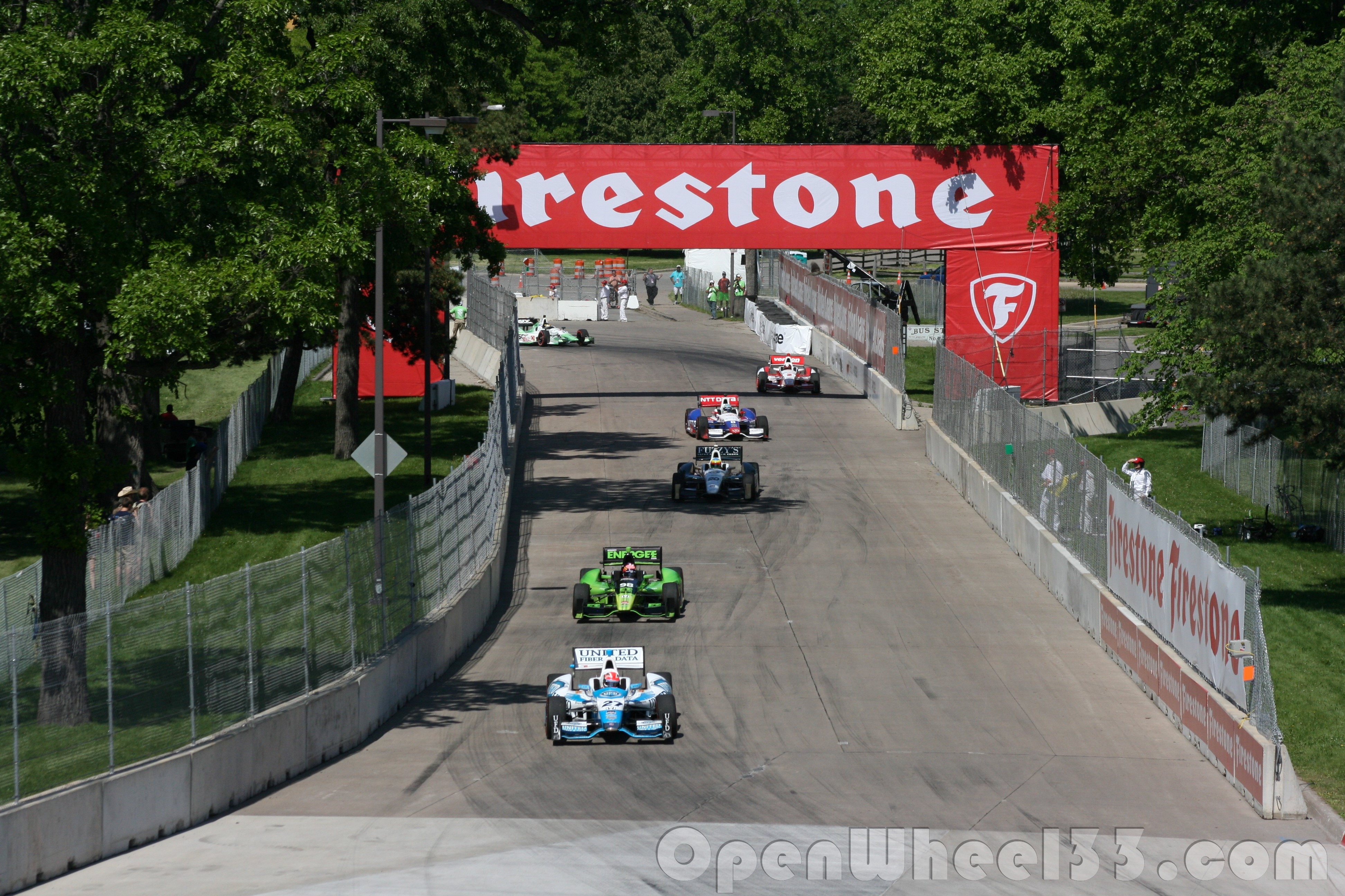 2014 Detroit GP R1 - 32 - PH