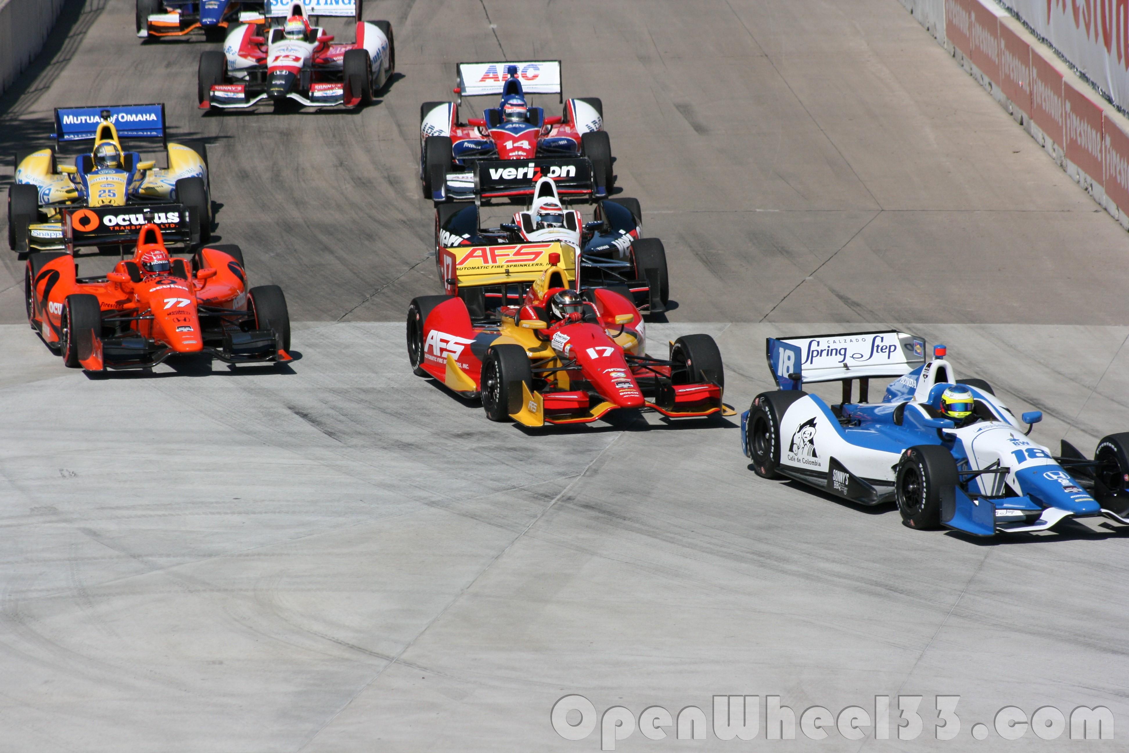 2014 Detroit GP R1 - 43 - PH