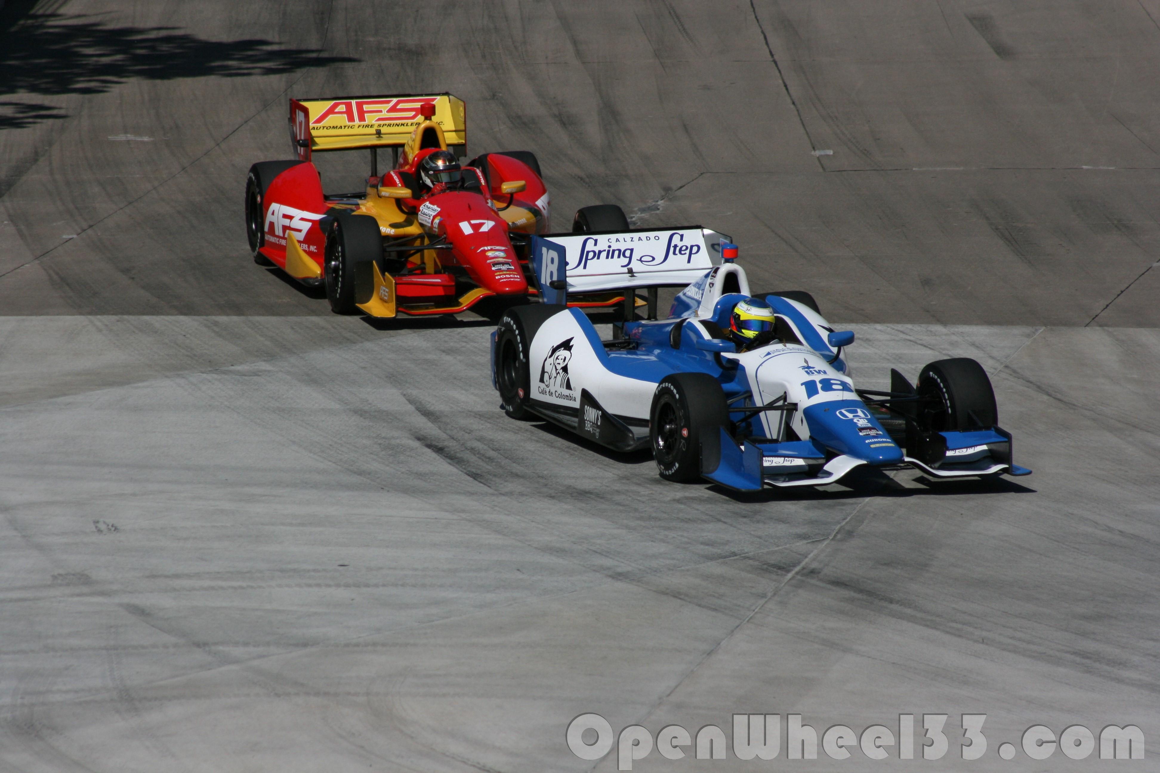 2014 Detroit GP R1 - 52 - PH