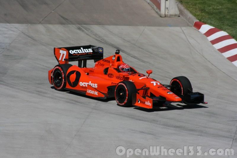 2014 Detroit GP R1 - 53 - PH