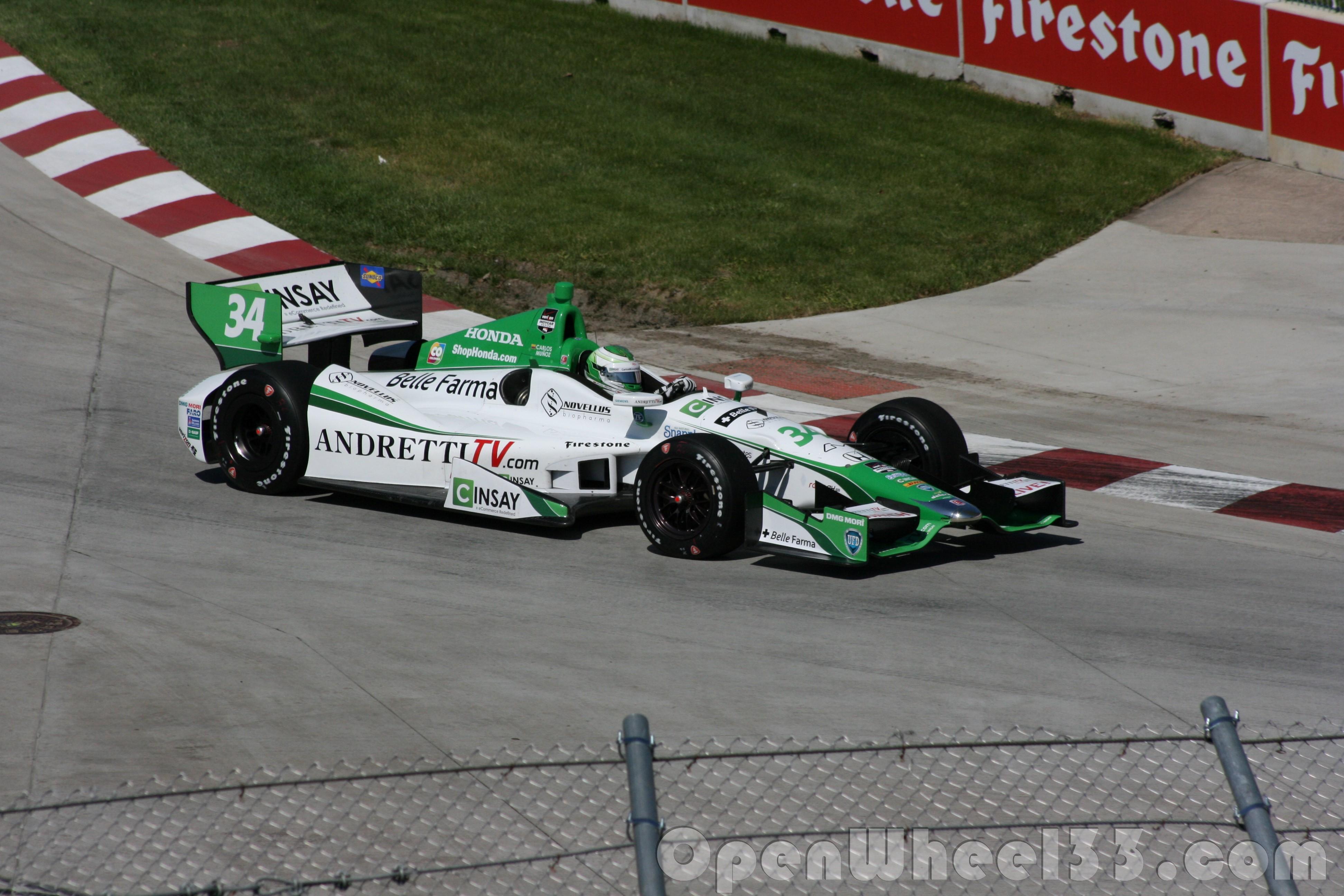 2014 Detroit GP R1 - 68 - PH