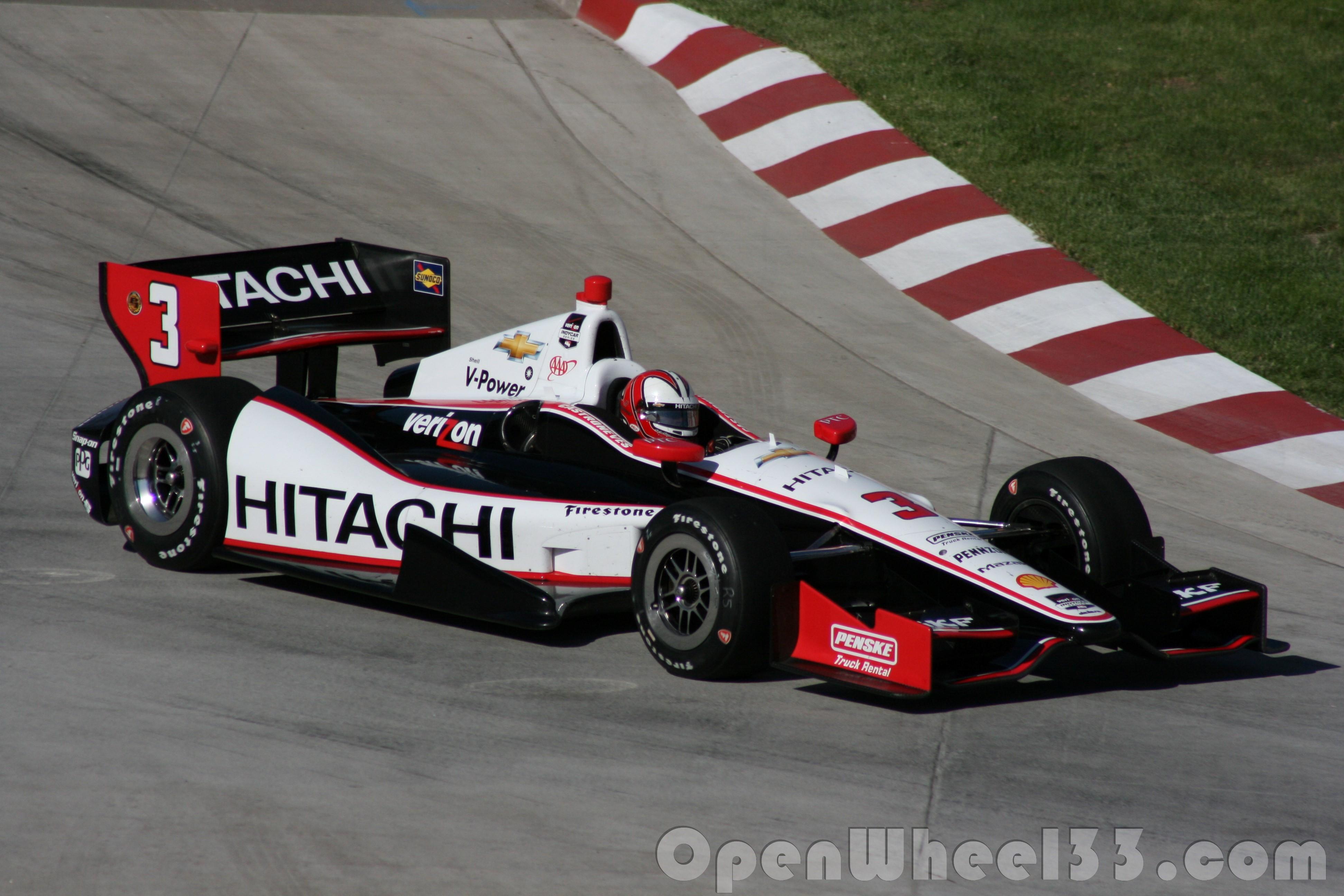2014 Detroit GP R1 - 74 - PH