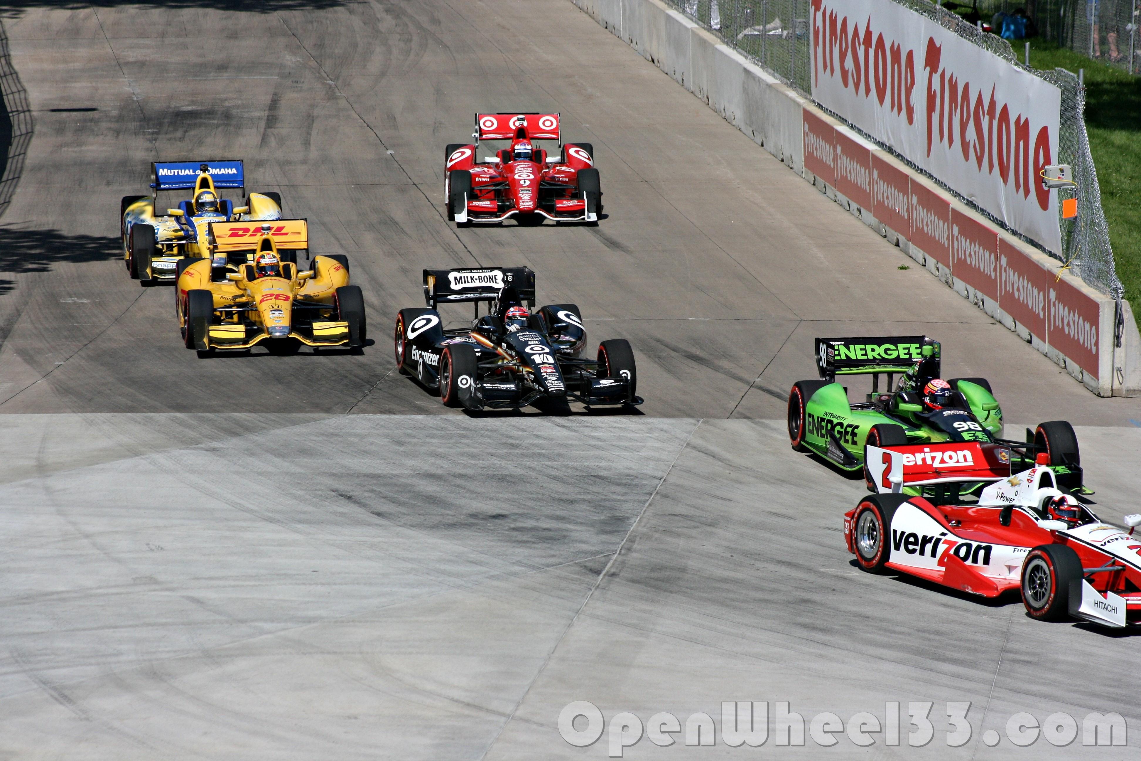 2014 Detroit GP R2 - 6 - PH