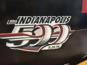 2015 indy 500 leaked logo