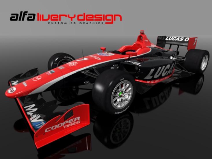 2015 lights car 7 design