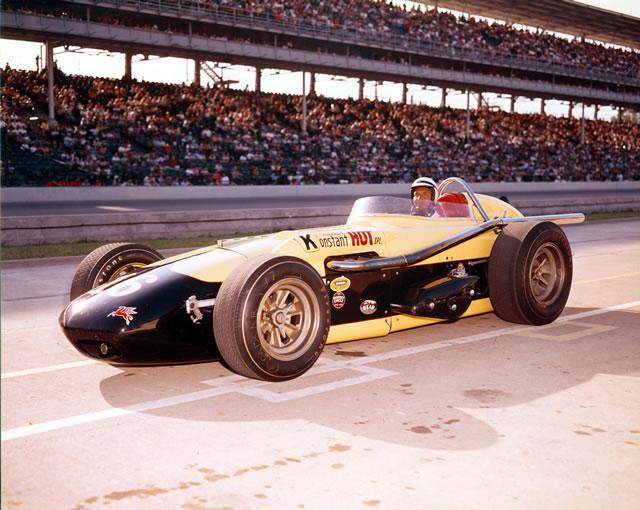 1964 CAR 16