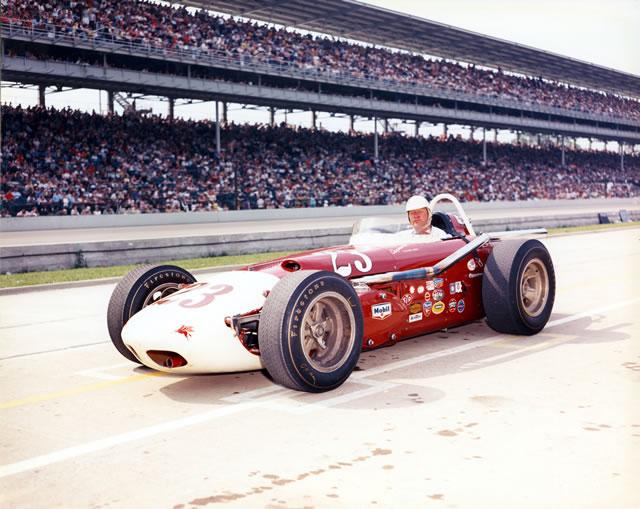 1964 CAR 23