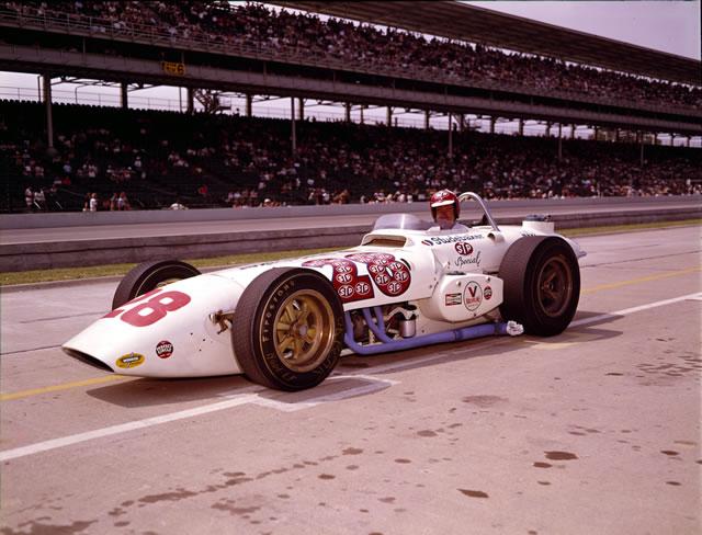 1964 CAR 28