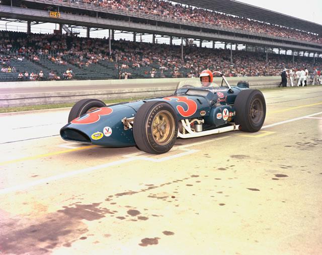 1964 CAR 3