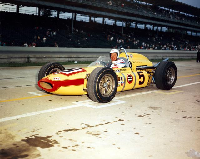 1964 CAR 5
