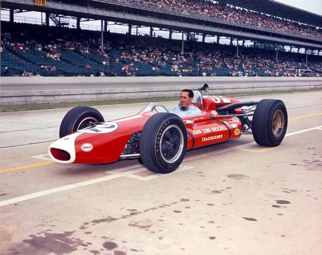 1964 CAR 52