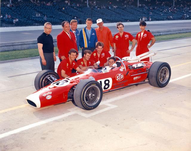 1966 CAR 18