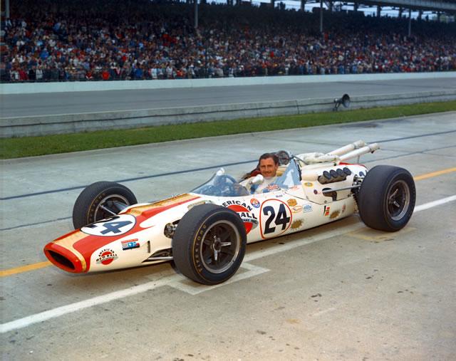 1966 CAR 24