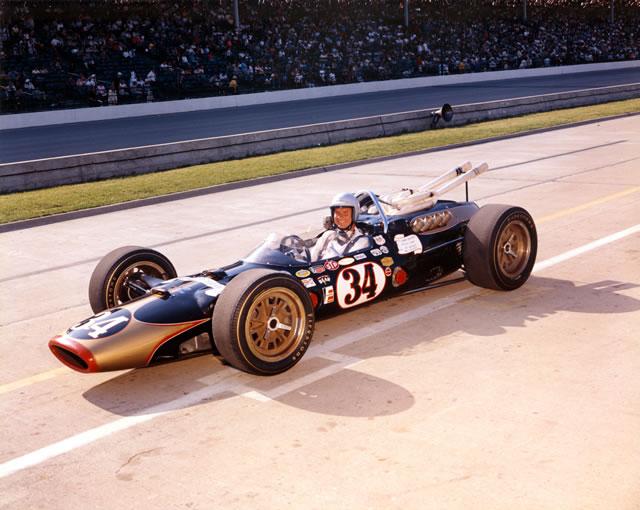 1966 CAR 34