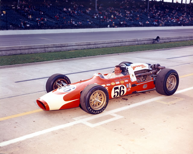 1966 CAR 56