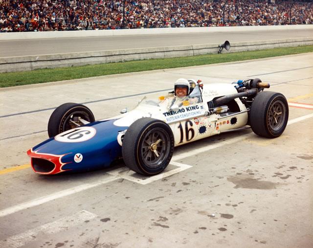 1967 car 16