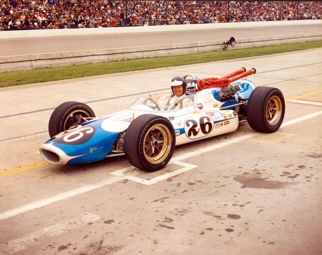 1967 car 26