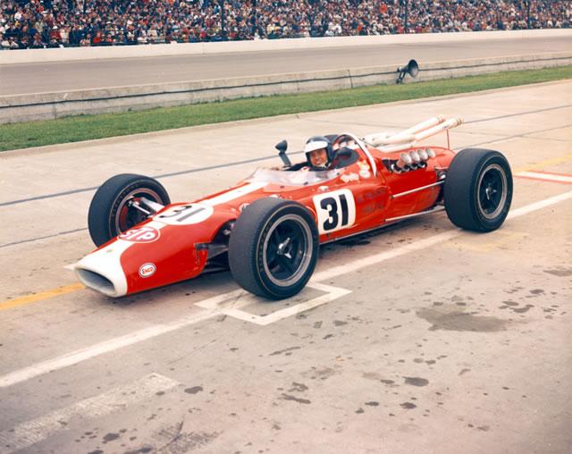 1967 car 31