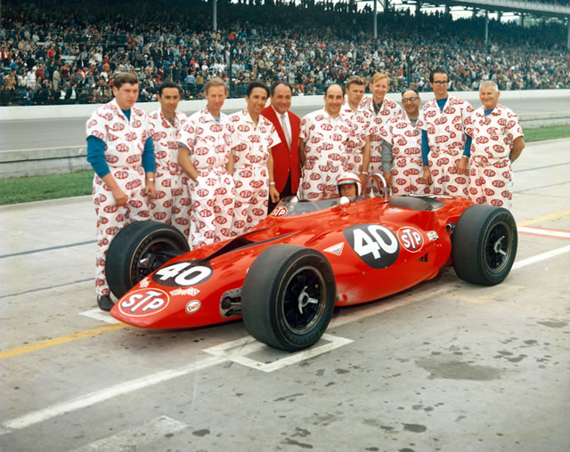 1967 car 40