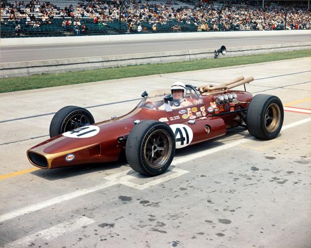 1967 car 41