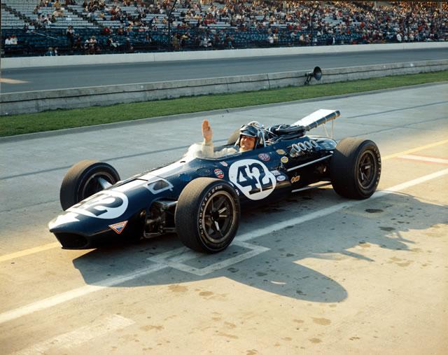 1967 car 42