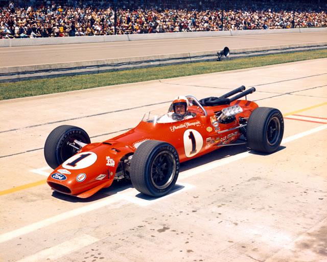 1968 CAR 1