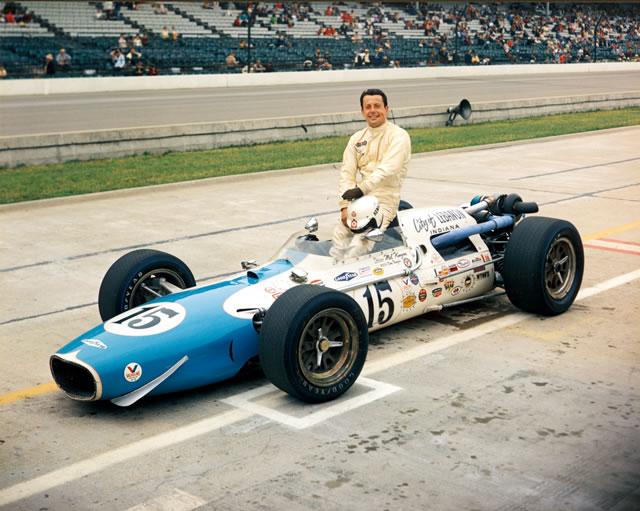 1968 CAR 15