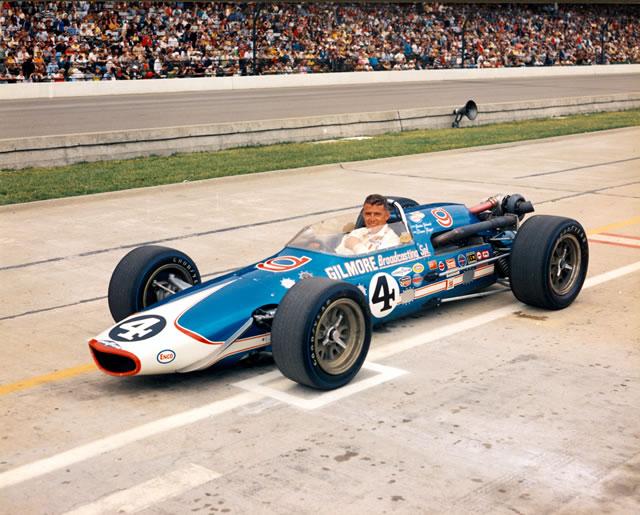 1968 CAR 4