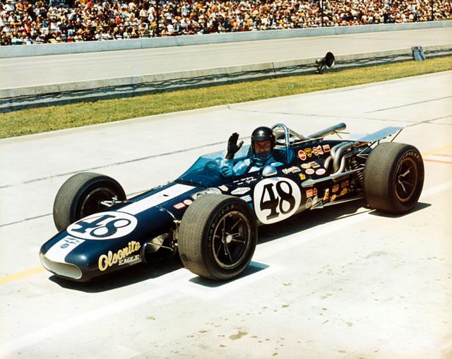 1968 CAR 48