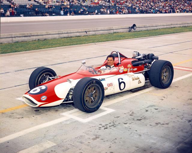 1968 CAR 6