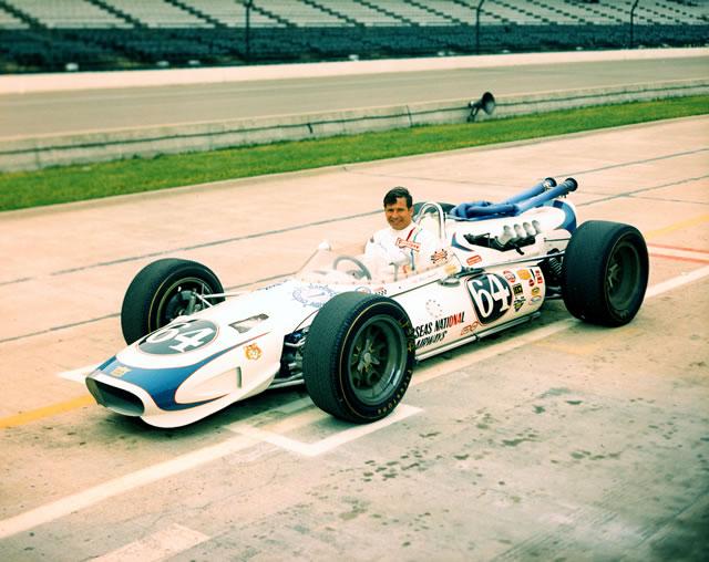 1968 CAR 64