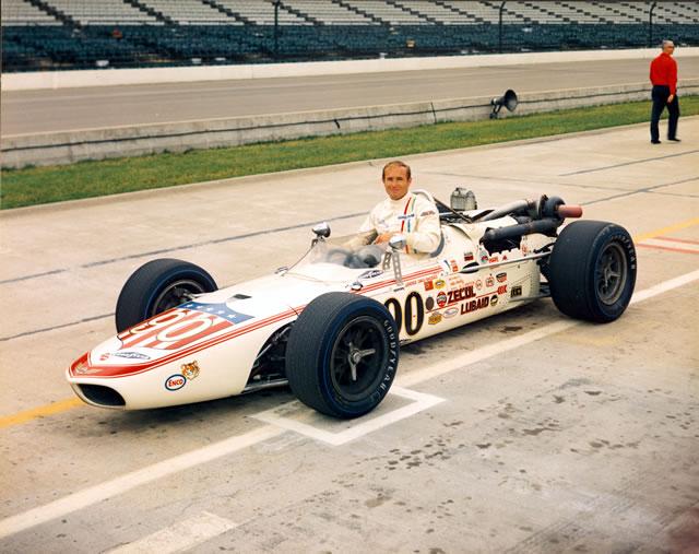 1968 CAR 90