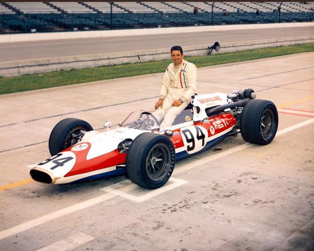 1968 CAR 94