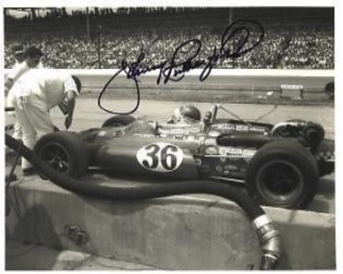 1969 CAR 36