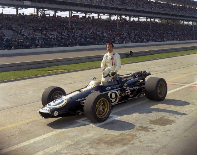 1969 CAR 9