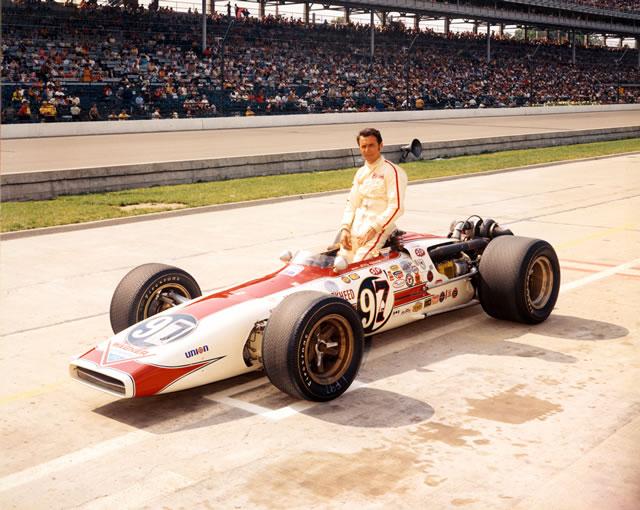 1969 CAR 97