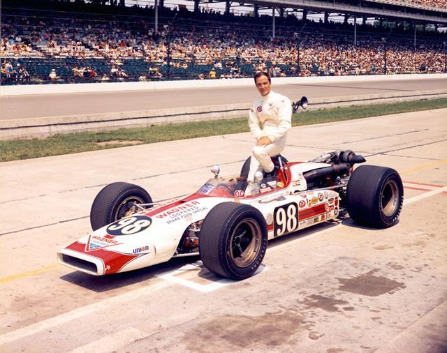 1969 CAR 98