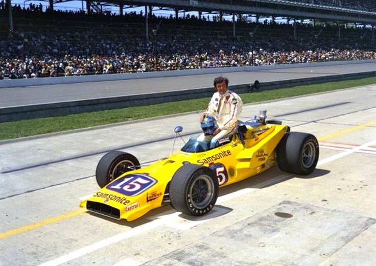 1971 CAR 15