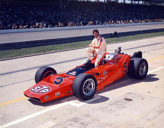 1971 CAR 5