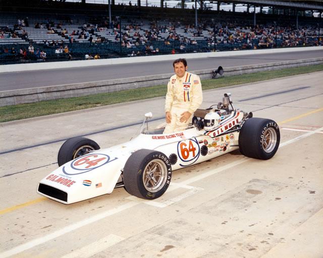 1971 CAR 64