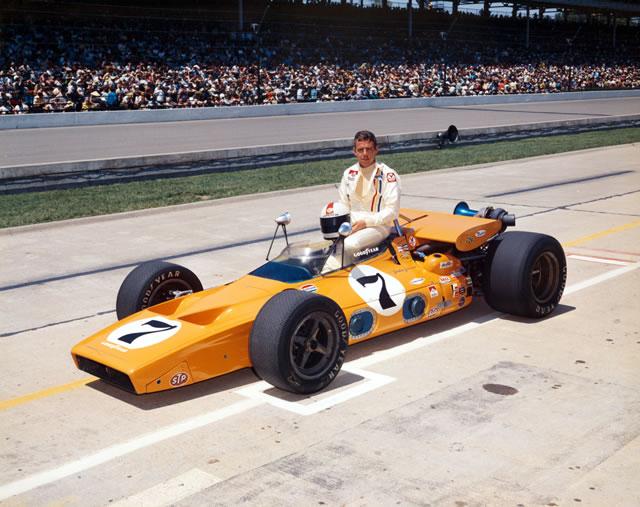 1971 CAR 7