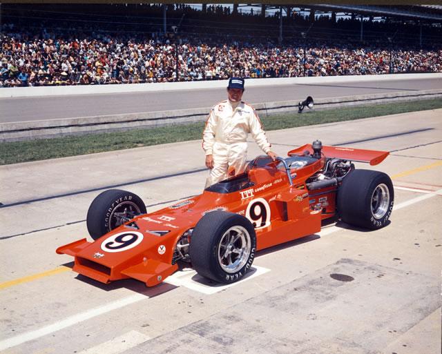1971 CAR 9