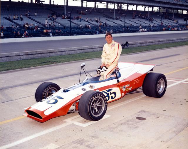 1971 CAR 95