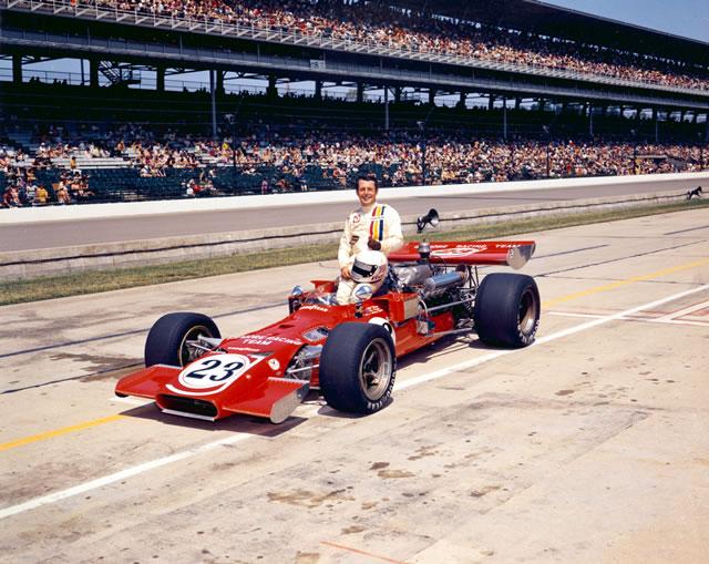 1972 CAR 23