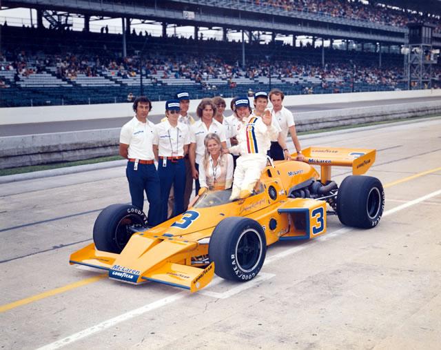 1974 CAR 3