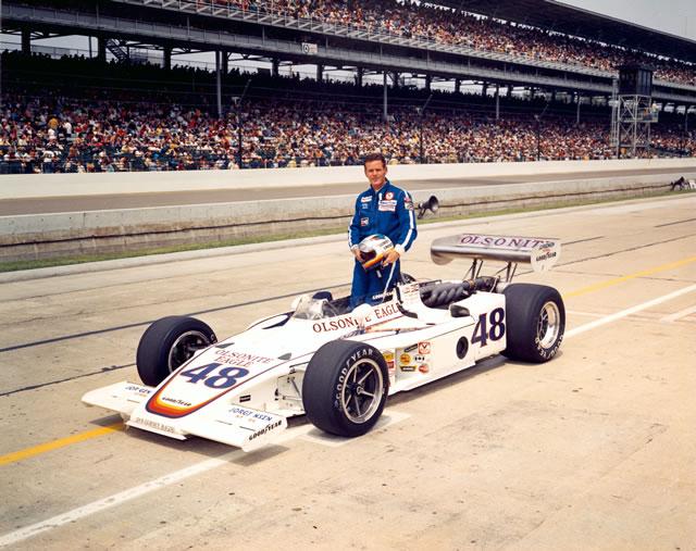 1974 CAR 48