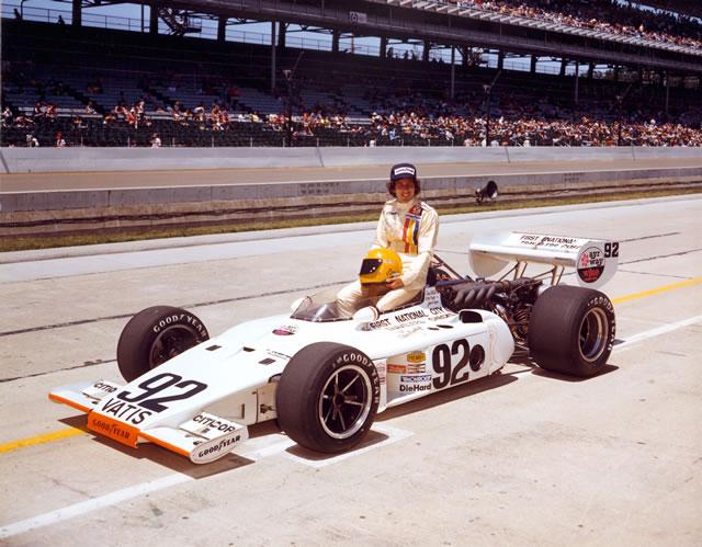 1976 CAR 92