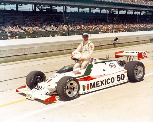 1981 CAR 50