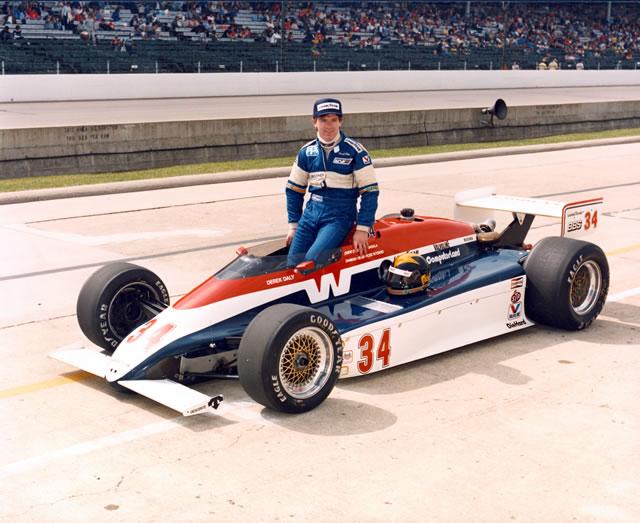 1983 CAR 34
